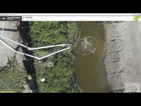 Surveying and Mapping with a UAS