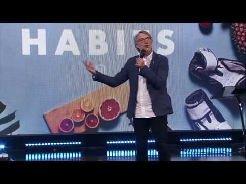 C3 Oxford Falls | Ps Phil Pringle: 'Healthy Habits - Everyday Life' AM