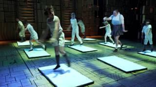 2013 Tony Award Show Clips: Matilda