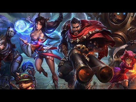 League of Legends: Why South Korea Dominates North America - IGN