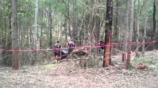2011 Lowmead 3 Car 4wd Comp Morning Stages 1