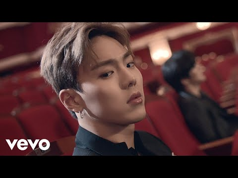 Monsta X - WHO DO U LOVE? Ft. French Montana