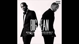 Big Sean - Marvin Gaye & Chardonnay (Off. Instrumental)
