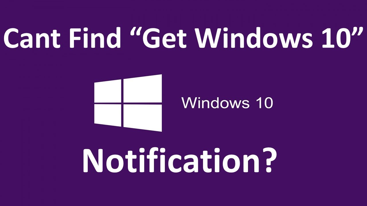 windows 10 how to make notification