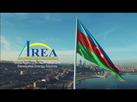 Alternative and Renewable Energy Sources in Azerbaijan