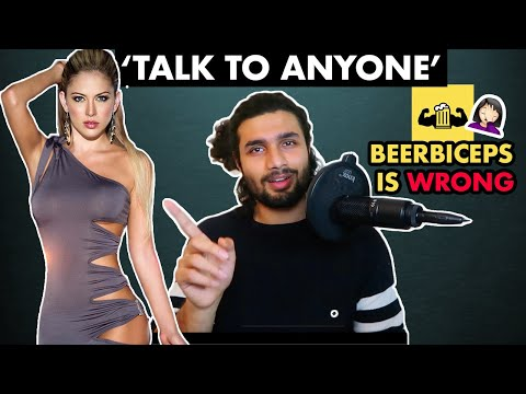Download @Ranveer Allahbadia is WRONG | I disagree with @BeerBiceps 'Talk to ANYONE without getting nervous'