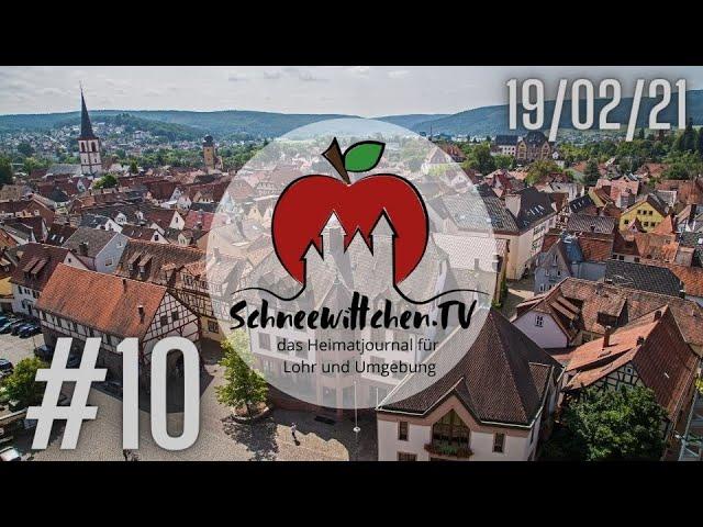 SchneewittchenTV#10