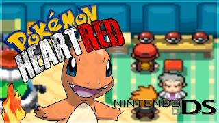 descargar pokemon rojo fuego para nds gratis
