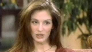 JULIA ROBERTS TALKS ABOUT MARRIAGE TO LYLE LOVETT, 1993 (77)