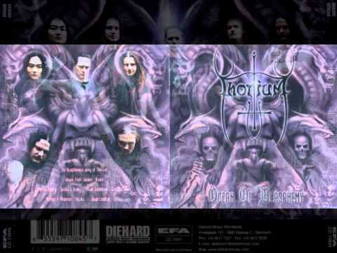 Thorium - Ocean Of Blasphemy. (FULL ALBUM).