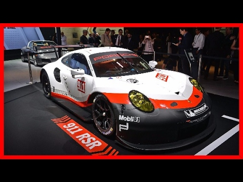 playmobil porsche 911 targa youtube. Black Bedroom Furniture Sets. Home Design Ideas