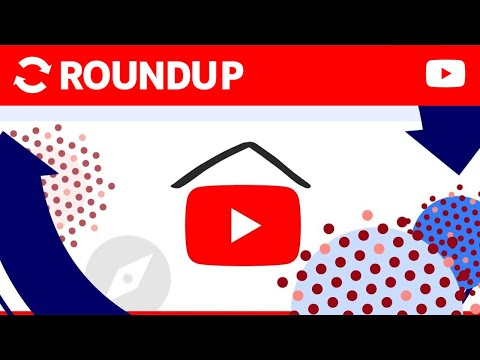 Coronavirus updates, Live Streaming, and Stay Home #WithMe | Creator Roundup powered by TeamYouTube