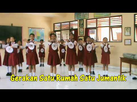 KKP KUPANG | VIDEO PANDUAN LOMBA NYANYI DAN GERAK MARS JUMANTIK