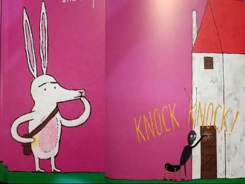 el-pequeÑo-conejo-blanco