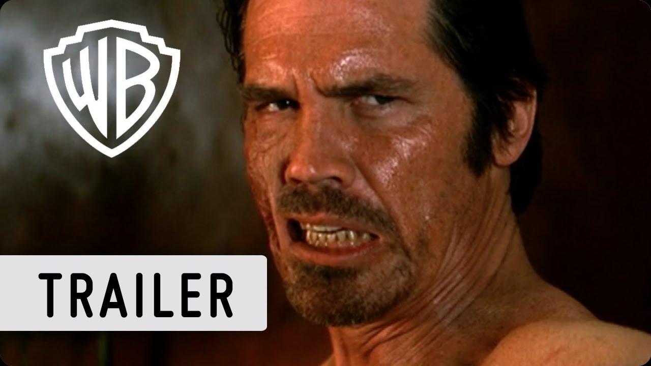 Jonah Hex Trailer Deutsch
