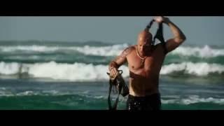 Три икса: Возвращение Ксандера Кейджа - официальный трейлер 1