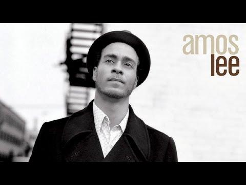 Amos Lee  Colors Instrumental  + Improv