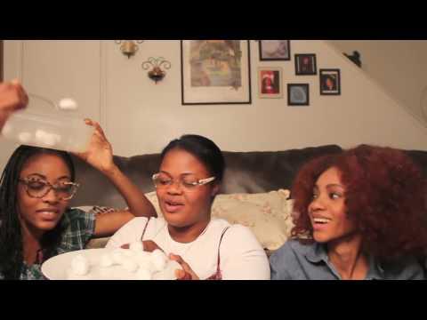 Famille Oba - Challenge Cotton + Bonus à la fin