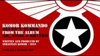 Komor Kommando - Blues