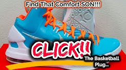 Top Basketball Shoes for Flat Feet (2018)