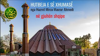 Jeta e Hazret Uthman ibën Afanit r.a., Kalif i Tretë i Profetit a.s. | Pjesa III