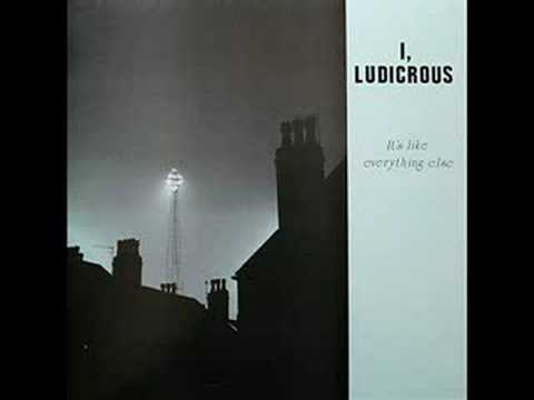 I Ludicrous - Preposterous Tales