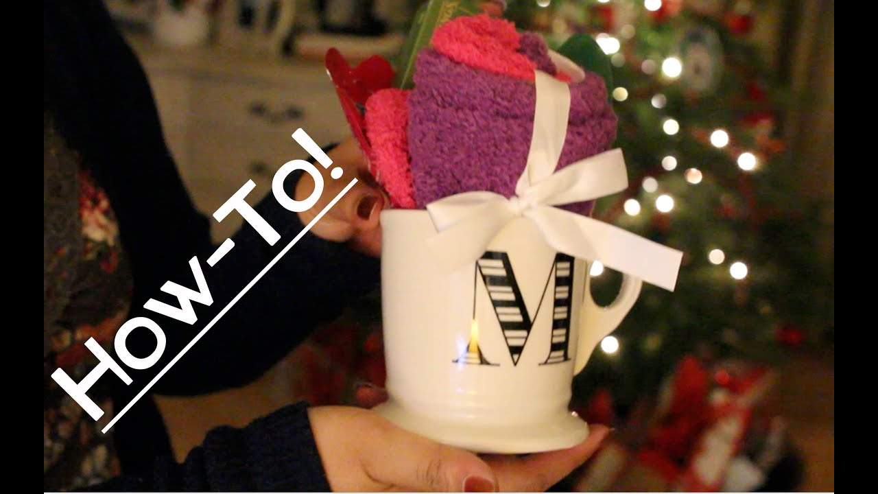Christmas Gifts... On A Budget! :) - YouTube