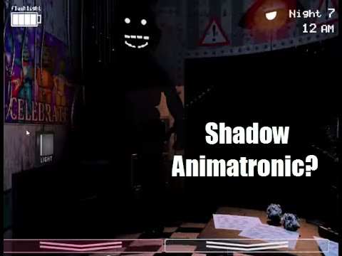 Download shadow bonnie easter egg five nights at freddy s 2