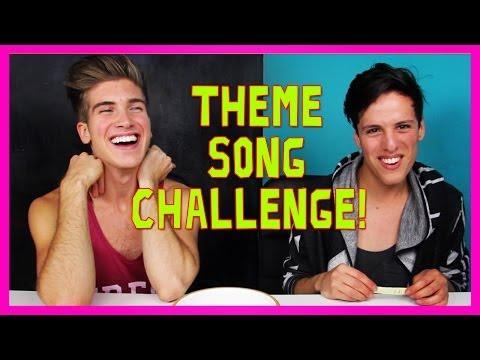 theme-song-challenge!