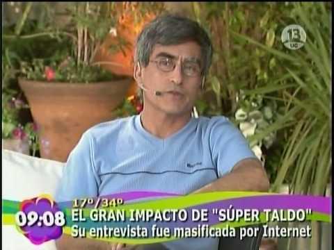 Entrevista a SuperTaldo (1-2)