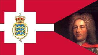 Clarke: Prince of Denmark