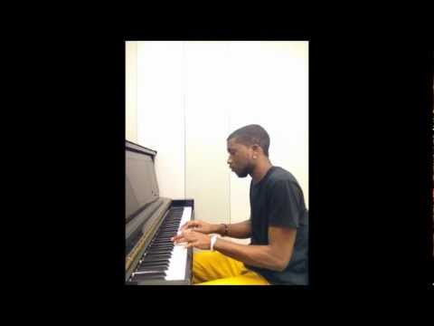 Drake - Trust Issues Piano Cover