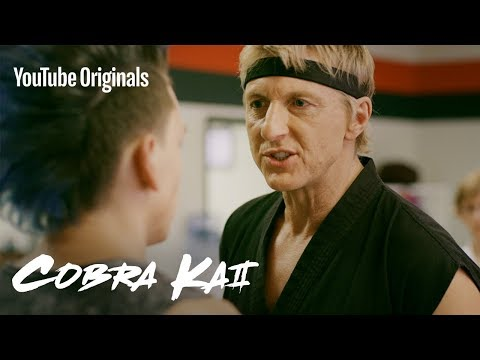 Cobra Kai season 2 trailer shows a karate dojo searching for its soul