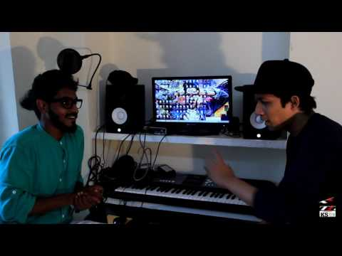 EMIWAY - X- CLUSIVE & RARE INTERVIEW BY RAAJ JONES