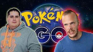 YOUTUBE DRÁMA!!! ...és Pokemon GO!