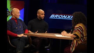 Popular Videos - BAAD! Bronx Academy of Arts and Dance & Arthur Aviles