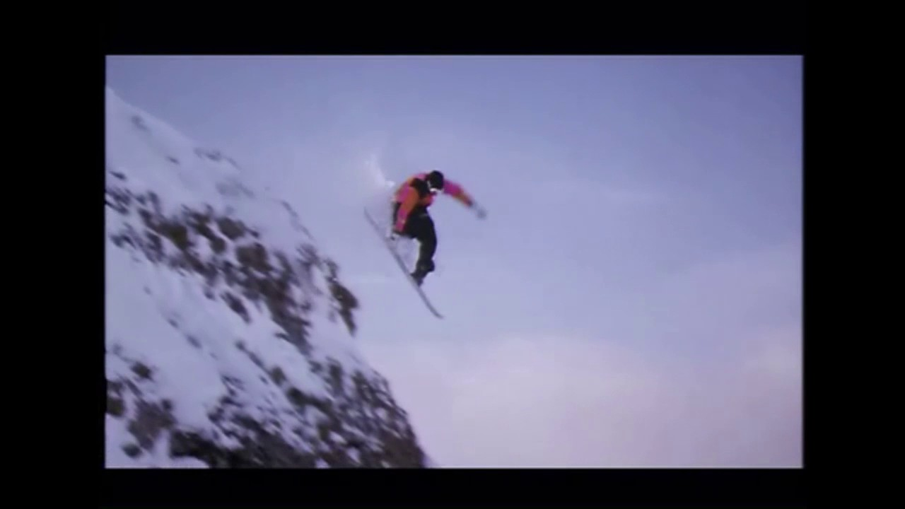 Aspen Extreme. 1993