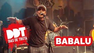 02 - Babalu - DIAS DE TRUTA - DVD ao vivo (VIDEO OFICIAL).mpg