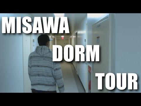 AIR FORCE DORMS: MISAWA AIR BASE