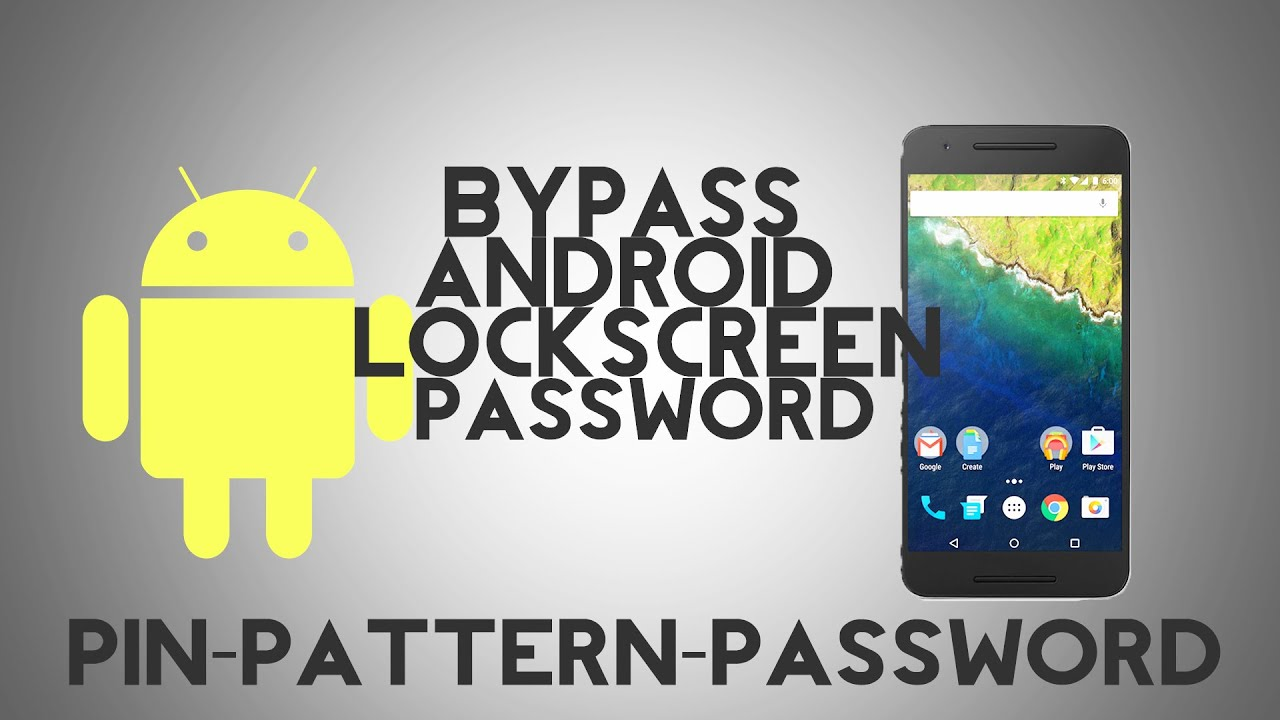 How To Unlock Htc Pattern Lock Without Gmail New Inspiration