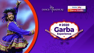 #2020GarbaExperience Grand Finale On 25th Oct. | Dance With Madhuri