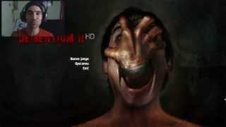 Dementium II HD - PC Gameplay - 2.0 - Parte 1