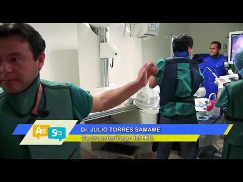 """PROCEDIMIENTO QUIRÚRGICO """"CPRE"""" BENEFICIA A PERSONAS DE LA TERCERA EDAD"""