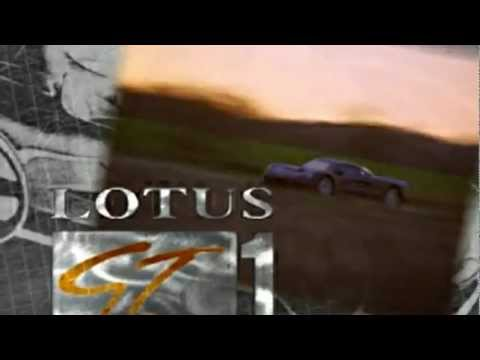 Need For Speed 2 SE - Lotus GT1 (Showcase Video) [HD 1080p]
