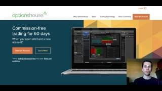 Options House Broker Review 2017 - Is OptionsHouse Binary Trading Platform Safe? - Youtube