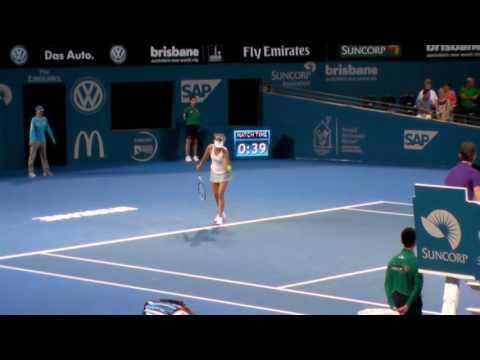 Maria Sharapova - Ace