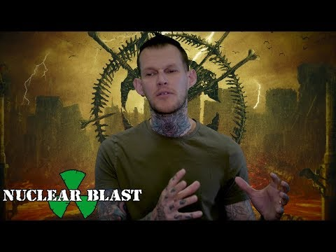 CARNIFEX - Scott on the albums that changed his life (OFFICIAL TRAILER)