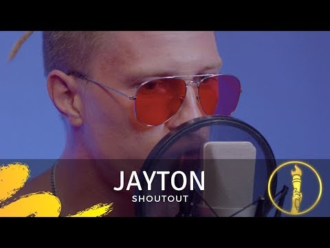 Jayton | Live In Studio Performance | Shoutout To American Beatbox