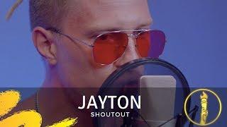 Jayton   Live In Studio Performance   Shoutout to American Beatbox