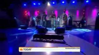 Carly Simon - You Belong With Me - Live Today Show 10/28/2009